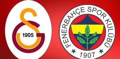 Galatasaray 10-0'lık seriyi bitirdi