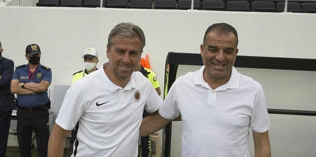 Hamza Hamzaoğlu: Kazanabilirdik ama olmadı - Futbol -