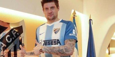 Yevhen Seleznyov sürprizi! Süper Lig'e dönüyor... Son dakika transfer haberleri