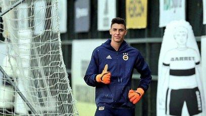 Son dakika transfer haberi: Vedat Muriqi: Fenerbahçe ile yüzde 99 anlaşırım 13