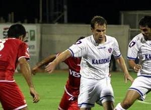 Karabükspor - Manisaspor Spor Toto Süper Lig 1. hafta mücadelesi