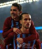 Son 7 sezonun en iyi Trabzonspor'u!