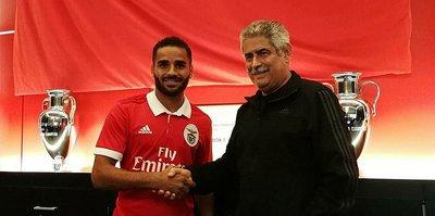 Bursa istedi Benfica aldı