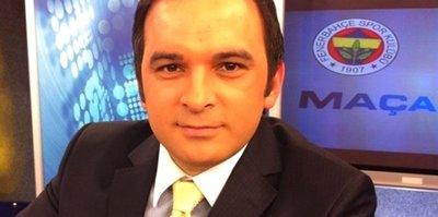 Fenerbahçe TV eski haber müdürüne tutuklama talebi