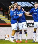 Everton'ın 4 maçlık hasretini Richarlison bitirdi!