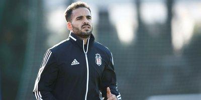 Beşiktaşlı Douglas'a sürpriz bir talip çıktı!