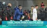 Ersun Yanal'dan Galatasaray motivasyonu!