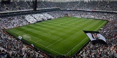 Beşiktaş'tan taraftarlarına özel indirim