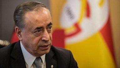 """Son dakika spor haberi: Galatasaray Kulübü eski başkanı Mustafa Cengiz'den sert açıklama! """"Yalan ve iftiralar..."""""""