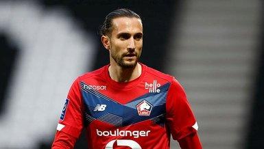 Son dakika spor haberleri: Yusuf Yazıcı UEFA Avrupa Ligi'nin gol kralları arasında yer aldı!