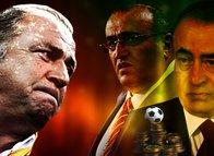 Son dakika Galatasaray transfer haberleri: Fatih Terim'den yönetime flaş talep ve transfer engeli... 'İstemiyor!'