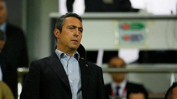 Fenerbahçe Başkanı Ali Koç'un 8 villa ve 1 daireyi usulsüz sattığı iddia edildi! #
