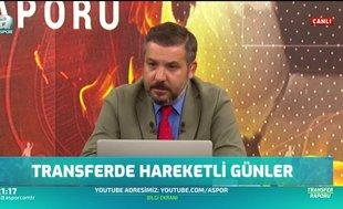 Galatasaray'dan Eljif Elmas ve Aboubakar bombası! Canlı yayında açıklandı