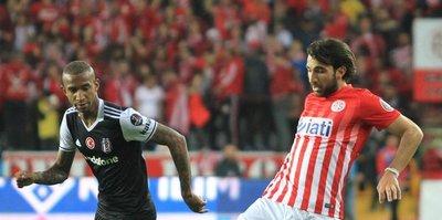 Trabzonspor'da Çalımbay, Sakıb'ı istiyor