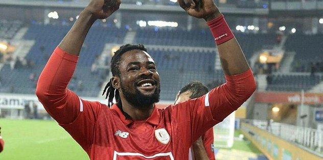 Galatasaray'da Luyindama sesleri!