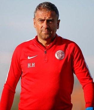 Antalyaspor'da şok ayrılık!