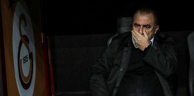 Galatasaray Fatih Terim ile 76. Avrupa maçına çıkacak
