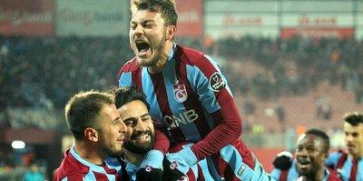 Diriliş Trabzon