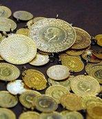 Altın fiyatları haftanın son gününde ne kadar? Kapalıçarşı'da gram ve çeyrek altın düşüşte!