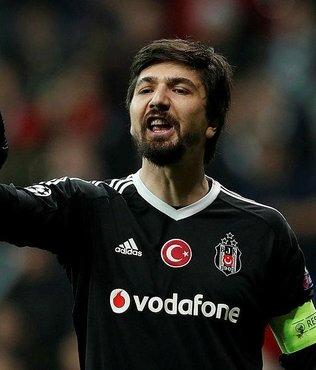 Olaylı Beşiktaş Fenerbahçe maçı soruşturmasında Tolga Zengin'e takipsizlik