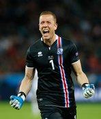 İzlanda kalecisinden maç sonu olay sözler