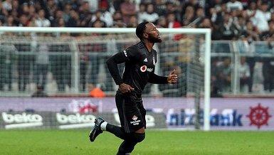 Beşiktaş'ta Kevin N'Koudou takım arkadaşlarından özür diledi