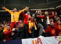 Galatasaray'dan Fenerbahçe ve Beşiktaş'a tarihi fark!