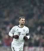 Neuer, yeniden sakatlandı