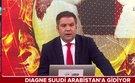 Al Shabab'dan Diagne'ye 15milyon Dolar teklif