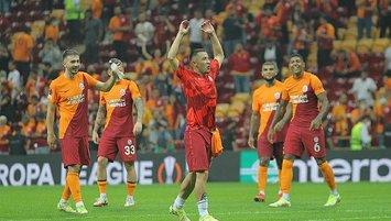 Marsilya - Galatasaray maçı saat kaçta ve hangi kanalda?