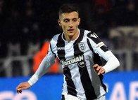 Beşiktaş'ta sürpriz transfer! Caner'in yerine Dimitris Giannoulis