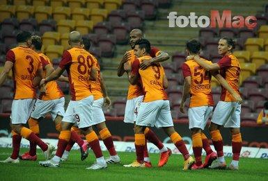 Fatih Terim bileti kesti! Galatasaray'da 6 ayrılık birden