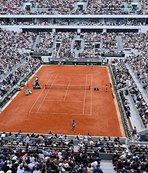 Roland Garros için flaş açıklama! Seyircisiz...