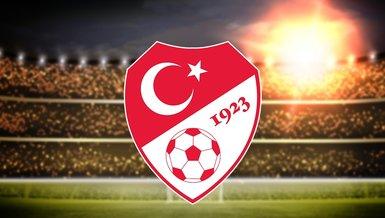 TFF yabancı futbolcu kuralında değişiklik yapmadı!