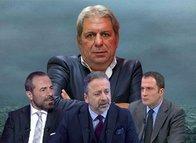 Futbol otoriteleri Süper Lig'de ilk yarıyı değerlendirdi