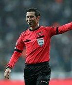 Ali Palabıyık Kosova-Danimarka maçını yönetecek