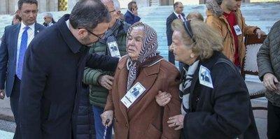 Bakan Kasapoğlu'ndan Fikret Ünlü'nün ailesine taziye
