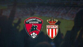 Clement - Monaco maçı saat kaçta ve hangi kanalda?