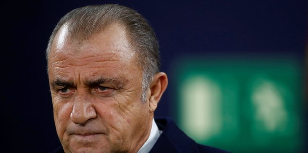 Galatasaray'da forvete sürpriz aday! Terim'in onayı bekleniyor