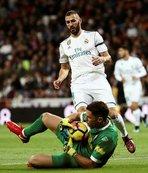 Benzema, Suarez ya da Agüero