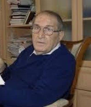 Eski Spor Bakanı Yücel Seçkiner hayatını kaybetti