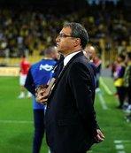 Fenerbahçe'de Comolli: Falette'yi başkan istedi