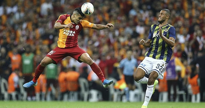 Galatasaray-Fenerbahçe derbisinin yankıları dış basında