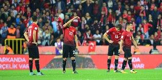 FIFA dünya sıralaması Ekim ayı