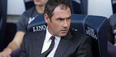 Swansea City, teknik direktör Clement ile yollarını ayırdı