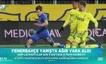 Fenerbahçe yarışta ağır yara aldı