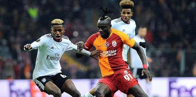 """""""G.Saray tarihinin en büyük kazığı: Mbaye Diagne!"""""""
