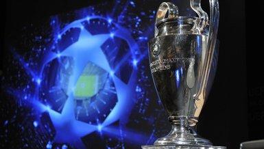 Şampiyonlar Ligi'nde dev heyecan! Manchester City - Leipzig Club Brugge - PSG Liverpool - Milan Atletico Madrid - Porto Sporting Lizbon - Ajax Inter - Real Madrid | CANLI