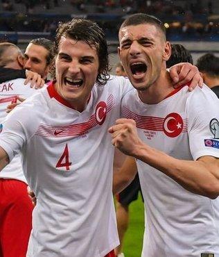 Çağlar Söyüncü ile Merih Demiral aynı takım da mı buluşuyor? Transfer teklifi 30 milyon euro!