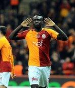 """Mbaye Diagne """"krallığını"""" ilan etmeye hazırlanıyor"""